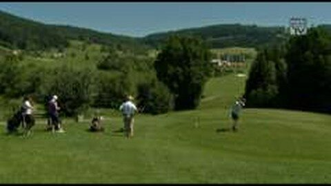 Charity-Golfturnier des LIONS-Club Freistadt