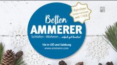 Betten Ammerer sagt Danke