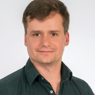 Andreas Bluschke