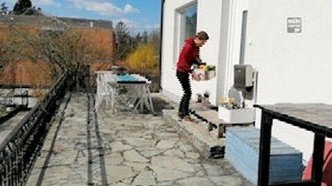 """Ein Monat Nachbarschaftshilfe – Bezirk Freistadt: """"Wir helfen weiterhin!"""""""