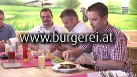 Spot Burgerei in Hagenberg