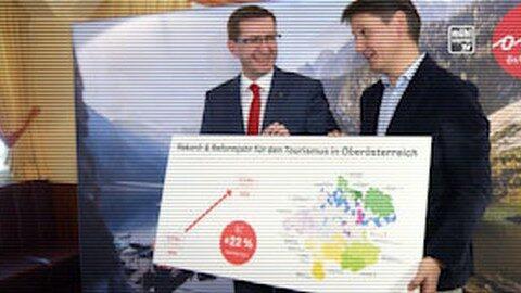 Neues zur Tourismusstrategie 2022