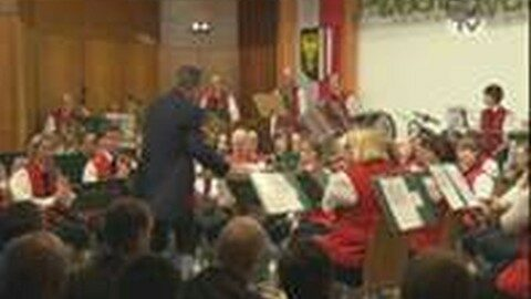 Neujahrskonzert in Bad Leonfelden 2011