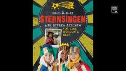 Sternsingeraktion 2015