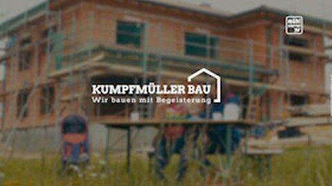 Baufirma Kumpfmüller aus Lembach