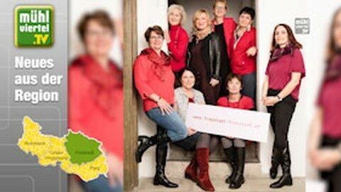 Fraustadt-Aktivistinnen laden zu 80 Veranstaltungen und Aktionen