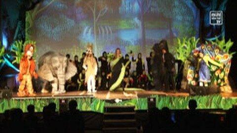 Das Dschungelbuch der Musikmittelschule Freistadt
