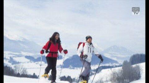 Zuwächse bei Ankünften und Nächtigungen im ersten Winterdrittel