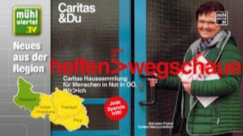 Caritas OÖ – Situation im Bezirk Rohrbach