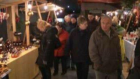 Weihnachtsmärkte in Schlägl