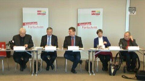 Diaglogtour des SPÖ-Landtagsklubs in UU
