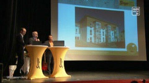 60 Jahre Singer Bau in Pregarten