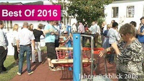 Eröffnung Kindergarten und Krabbelstube Lichtenberg