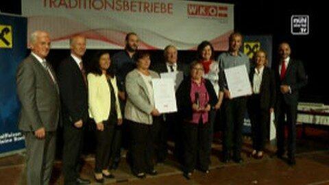 Familien- und Traditionsbetriebe in Freistadt