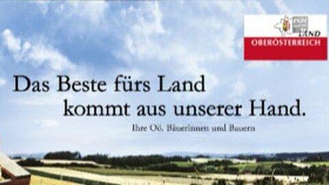 """Ankündigung Tour """"So gut is(s)t Oberösterreich"""""""