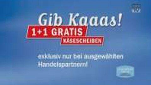 Spot Gmundner Milch 2011