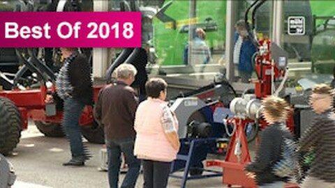 Jahresrückblick 2018 – alle Jubiläen