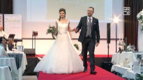 Hochzeitsausstellung in Freistadt Teil 1