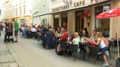Lange Einkaufsnacht in Freistadt
