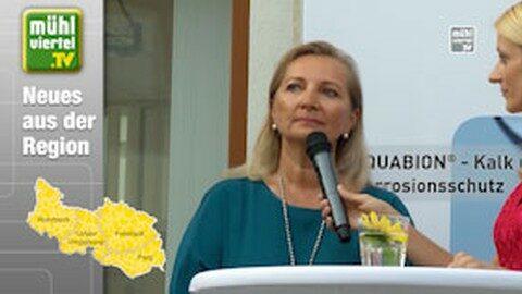 Ulrike Rabmer-Koller beendet Funktion als Vizepräsidentin der WKÖ