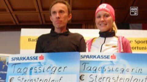 Ergebnis Sternsteinlauf Bad Leonfelden 2014