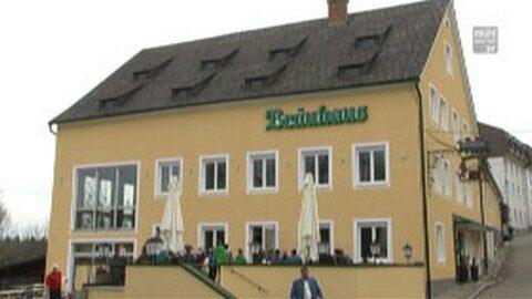 Eröffnung Braugasthaus in Neufelden