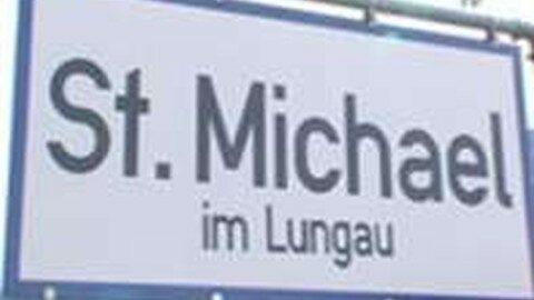 Miss Sterngartl unterwegs im Lungau 2009