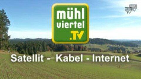Mühlviertel TV auf Satellit