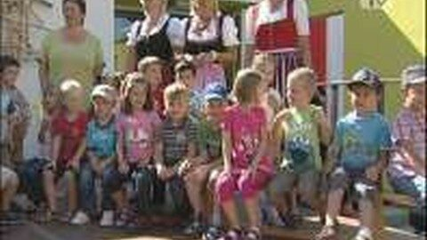 Eröffnung Kindergarten Freistadt