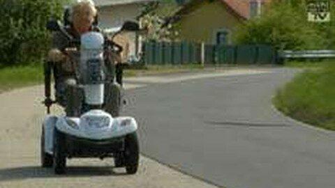 Elektroscooter – die neue Form der Mobilität