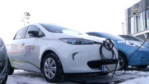 E-Youth – Elektromobilität nimmt bei der Jugend Fahrt auf