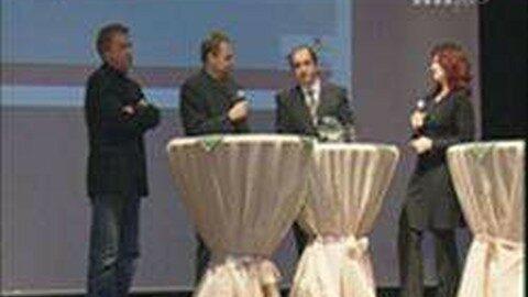 Klimaretter-Preisverleihung in Linz