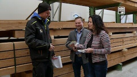 AK-Wahl Team ÖAAB FCG Freistadt
