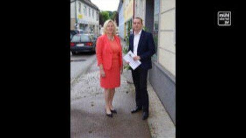 Personelle Veränderungen in der Kommunalpolitik Marktgemeinde Schwertberg