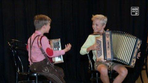 Talentshow vom EKIZ Pudelwohl in Alberndorf