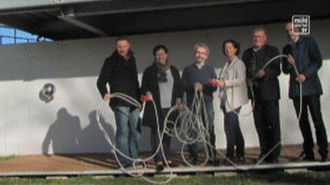 TZ Freistadt nutzt künftig Strom aus der Sonne