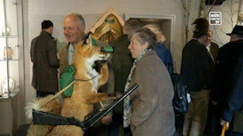 Jagdkulturmuseum in Altenfelden