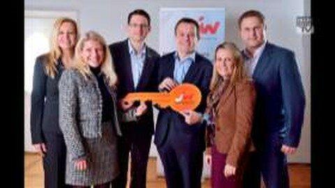 Peter Reiter – neuer Landesvorsitzender der Jungen Wirtschaft OÖ