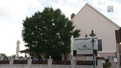 Eröffnung Pesenbachhof in Niederwaldkirchen