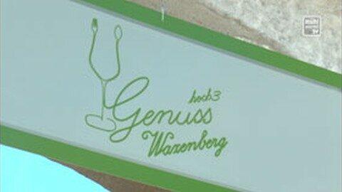 Genuss Hoch3 in Waxenberg
