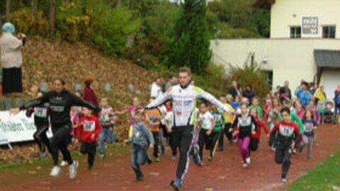VS1 – Herbstlauf 2014