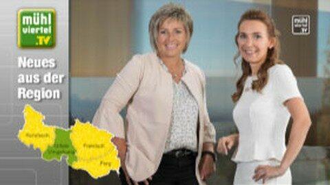 Frischer Schwung für Lichtenberg – Melanie Wöss ist Vizebürgermeisterin