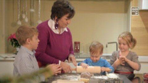 Zaubern Sie Adventstimmung in Ihre Küche