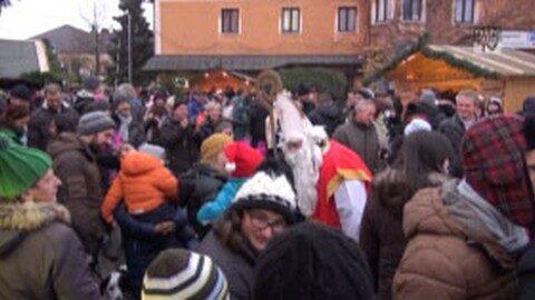 Weihnachtsmarkt in Altenberg