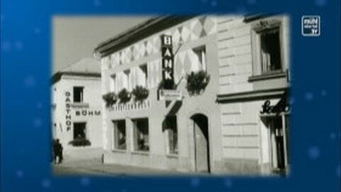 125 Jahre Raiffeisenbank Region Bad Leonfelden