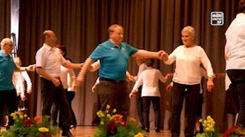 Gesundheitstag Seniorenbund Rohrbach