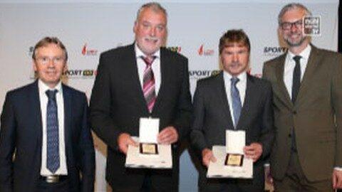 Drei Mühlviertler zum Sport-Konsulenten ernannt
