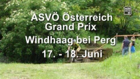 Ankündigung: MTB Grand Prix für Elite und Nachwuchs in Windhaag bei Perg