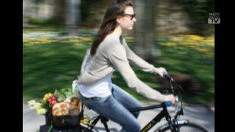 Der GUUTE Einkauf mit dem Rad