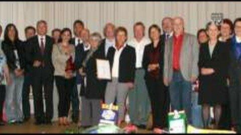 Humanitätspreis für die Sozialmärkte des Bezirkes Freistadt